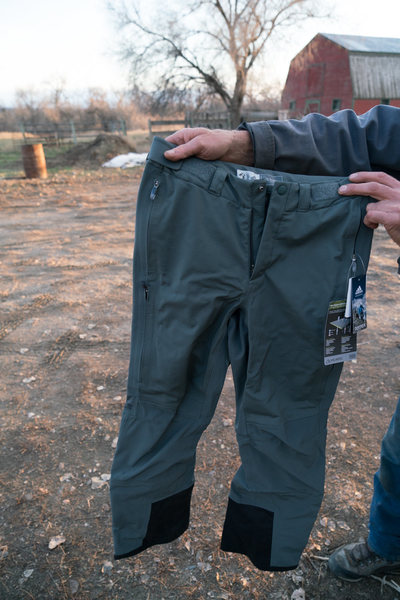$150 each 2 pairs of brand new Mens Adidas Terrex Techrock Winter Pant in size 30 and one in 32. Retail $425 each