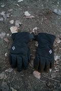 $50 lightly used Black Diamond Rambla Gloves size Medium.