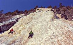 Rock Climbing Photo: Credit: Dewor.ca