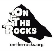 Rock Climbing Photo: On The Rocks logo