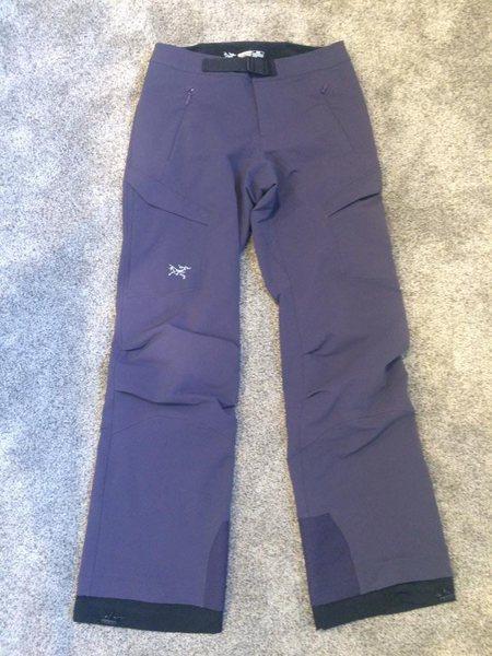 Arcteryx Gamma SK women's pant
