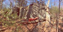 Rock Climbing Photo: Fells2