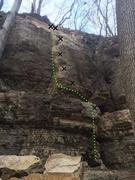 Rock Climbing Photo: Dietsche Legacy Ladder