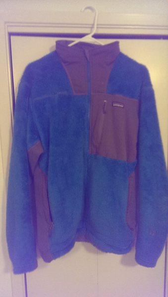 R2 Jacket