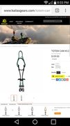 Kailas totem package