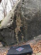 Rock Climbing Photo: Sprocket
