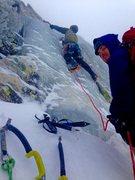 Rock Climbing Photo: More secret So Cal Mega Flows!
