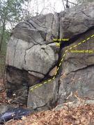 Rock Climbing Photo: Unnamed 2.