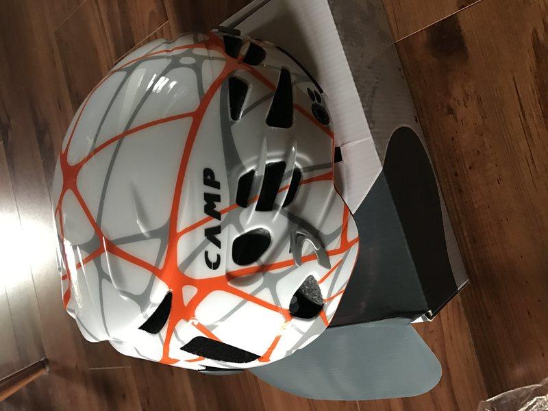 Speed 2.0 Helmet