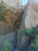 Rock Climbing Photo: Another photo of 9th Circuit Court of Appeals