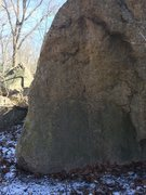 Rock Climbing Photo: 3/2017.