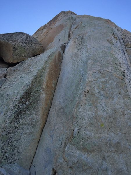 Rock Climbing Photo: Another photo of green book