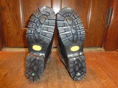 Like new soles