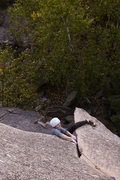 Rock Climbing Photo: south2