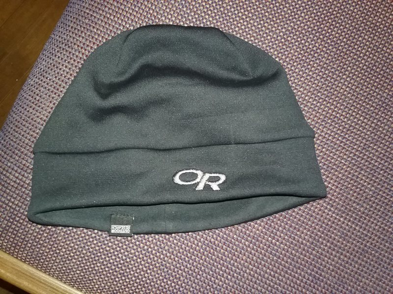OR windpro hat, S/M