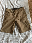 Zion Shorts