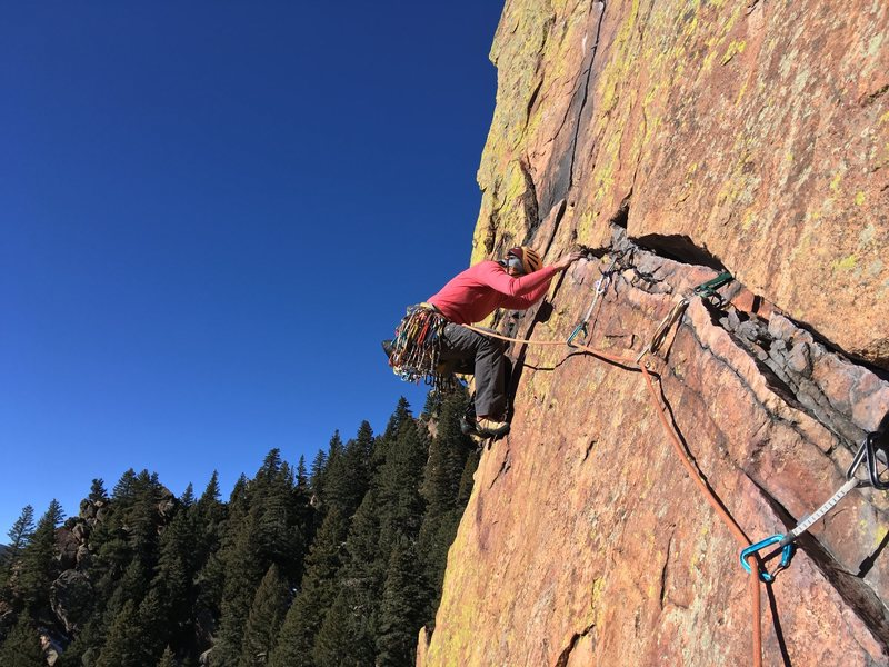 Rewritten, Eldo, CO