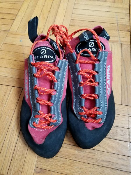scarpa EU 37 women's 6 6.5