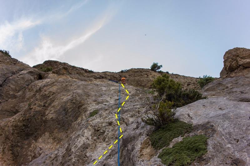 Peering over the edge of Egregious