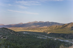 Rock Climbing Photo: The beautiful view!