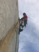 Rock Climbing Photo: Bring more beaks!!!! #2 black diamond