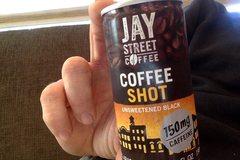 Rock Climbing Photo: 150 mg caffeine