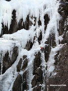 Rock Climbing Photo: Powerplay