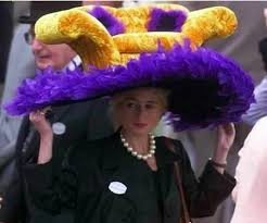 This is the hat you&@POUND@39@SEMICOLON@re looking for.