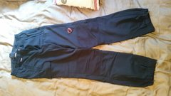 Rock Climbing Photo: mammut scholler dryskin champ pant mens 32/33