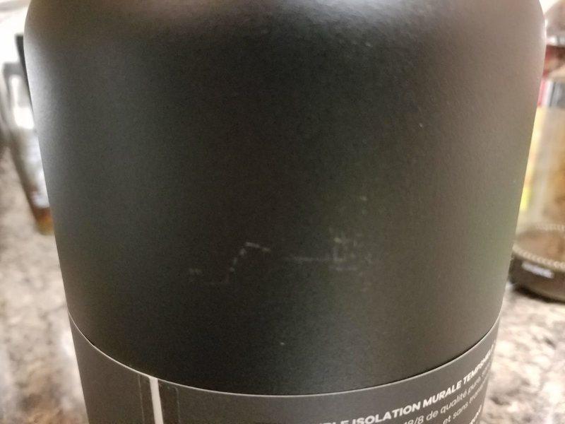 64oz Hydro Flask - Black