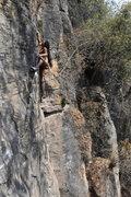 Rock Climbing Photo: Jueves por la Tarde
