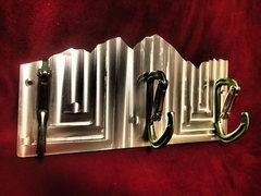 Maroon Bells Triple Rack