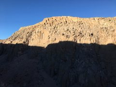 Rock Climbing Photo: Cool rocks...