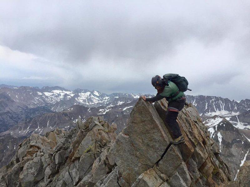 emerson ridge