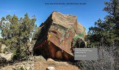 Beta photo for Arbor Day Boulder.
