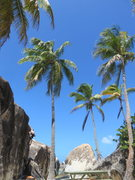Rock Climbing Photo: BVI3