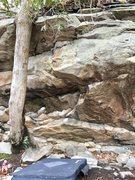 Rock Climbing Photo: Elvis Legs