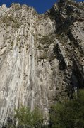 Rock Climbing Photo: Diego Montoya on Nico was here