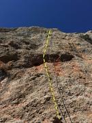 Rock Climbing Photo: Kundalini