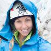 Mt Baker ice climbing
