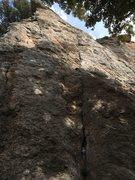 Rock Climbing Photo: Volta I Volta