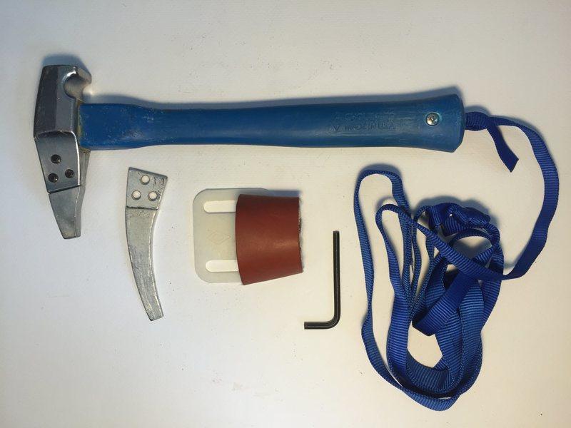 Chouinard Hammer