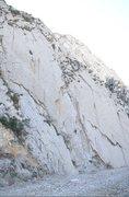 Rock Climbing Photo: Las Cazuelas