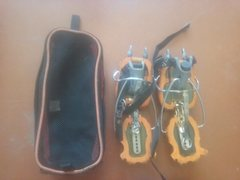 Rock Climbing Photo: BD cyborgs with bag...$60 + shipping..SOLD