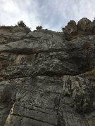 Rock Climbing Photo: IPS