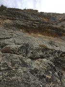 Rock Climbing Photo: Grand Slam
