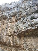 Rock Climbing Photo: A left