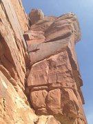 Rock Climbing Photo: Lucky Six