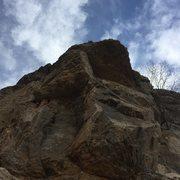 Rock Climbing Photo: Ichabod's Icicles