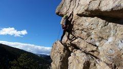 Rock Climbing Photo: at the Sport Park